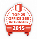O365Top25Influencer