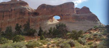 Arches Nation Park