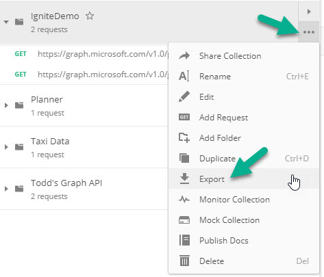 HOW TO: Make a custom connector for PowerApps and Flow that calls