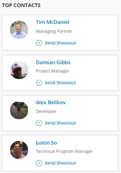 HOW TO: Display Office 365 User Profile Images in PowerApps