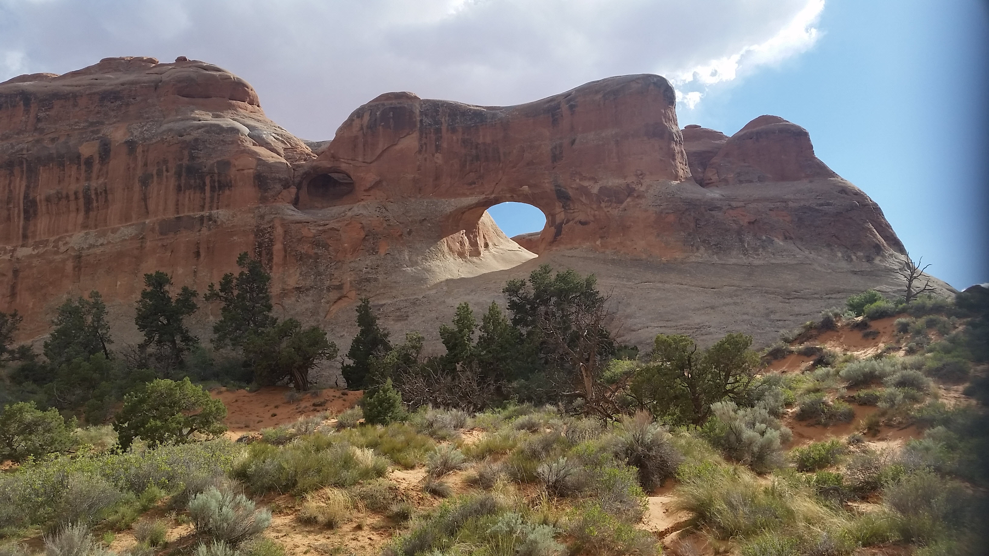 Arches Nation Park